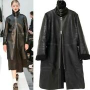 Tricot Comme Des Garcons Auth Td-c005 Faux Mouton Riders Coat M Used From Japan