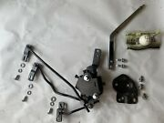 Hurst 4 Speed Shifter Chevelle 1968-1972 Competition Plus Complete Muncie Lh1302
