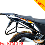 For Ktm 390 Adventure Luggage Rack System Ktm 390 Side Carriers For Soft Bags