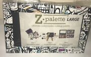 Z Palette Large Empty Customizable Magnetic Makeup Case Rickyandrsquos Nyc Graffitinew
