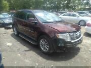 Automatic Transmission 07 08 09 Ford Edge Fwd 3.16 Ratio Id 7t4p-7000-ab And Ac