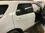 2011-2014 Ford Explorer Passenger Rear Side Door Electric Privacy Glass