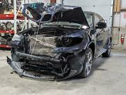 2009 Bmw X6 3.0l Automatic Transmission Assembly With 95397 Miles 2008 2010