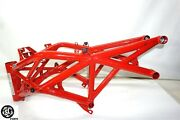 12 13 14 15 16 17 Ducati Diavel S Main Frame Chassis Non Rep Cod Export