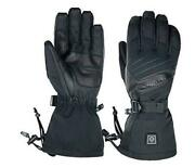 Explorer 3 Unisex Skiing And Snowboarding Heated Gloves Waterproof Touch Screen