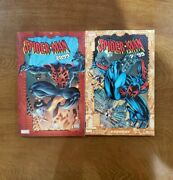 Spider-man 2099 Classic Complete Collection Vol. 1 And 2 Marvel Tpb Gn Sc Oop New