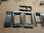 1969 Chevrolet Camaro Z28 Ss Console Staple Floor Shifter Automatic Parts Lot