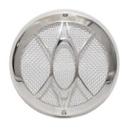 Harris Kayot Boat Speaker Cover 01-15-41-0001 | 6 7/8 Inch Stainless