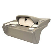 Crownline Boat Glove Box Console Panel 44810   Ss Series Taupe Cream