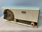 Hallicrafters 231 Tube Radio With Bluetooth And Fm Options