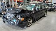 2007 Volvo V70 Wagon 2.4l Engine Assembly With 82768 Miles 03 04 05 06