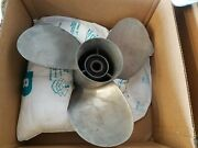 Propeller Boat - Propeller Bravo Ii 18and039 3/4 - 48 18613a6 17