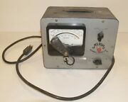 Jelrus Automatic Controller, Model 700d Vintage, Unknown Condition