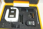 Thermo Scientific Radeye Nl Neutron Survey Meter With Mount And Calibration He-3