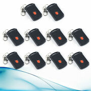New Multi-code 3089 300mhz 12code Switch Garage Opener Remote Control Us