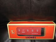 1996 Lionel 6-19374 Southern Pacific Caboose Nib Free Shipping