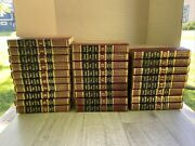 Funk And Wagnalls New Encyclopedia Complete Set 27 Volumes