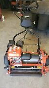 Jacobsen Greens King 522a Greens Mower W/in Command Control. 22 11 Blade Reel.