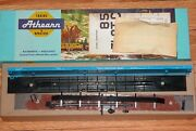 Athearn 2004 86 Ft Flat Car Kit Great Northern Gn 61001