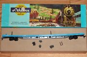 Athearn 2004 86 Ft Flat Car Great Northern Gn 61001 Built