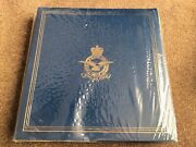 Raf Profile Album With 26 Wwii Fighter Aces Autographs