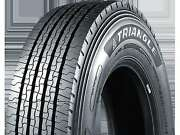 2 New 10r22.5 Triangle Tr685 Load Range H Tires 102 25 10225