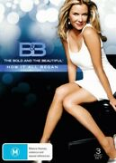 The Bold And The Beautiful How It All Began Collection 1 Dvd