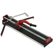 23/32 In Professional Manual Tile Cutter Porcelain Floor Tiles Cutting Machine
