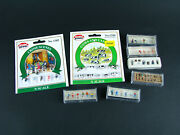 Lot N Scale People And Animals Preiser And Model Power Train Accessories Railroad
