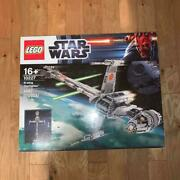 Lego Star Wars B-wing Starfighter 10227rare Discontinued From Japan New F/s