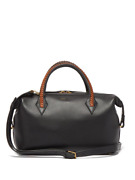 Metier Perriand City Small Leather Shoulder Bag Sold Out Style