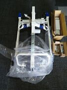 Proheal Portable Patient Lift - Compact Folding Full Body Patient Transfer...