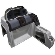 Pontoon Boat Steering Console 180695-02   38 1/2 Inch Taupe Incomplete