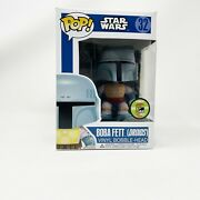 Droids Boba Fett - Funko Pop - 2013 Sdcc Exclusive - Limited Edition Of 480
