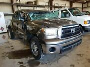 Rear Axle 8 Cylinder 4.6l 9-1/2 Ring Gear 3.91 Ratio Fits 07-18 Tundra 1835063-