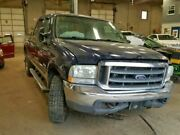 Engine 6.0l Vin P 8th Digit Diesel From 09/23/03 Fits 04 Excursion 1680799-1