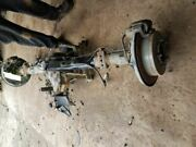 Rear Axle 8 Cylinder 4.6l 9-1/2 Ring Gear 3.91 Ratio Fits 07-18 Tundra 1968482-