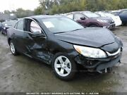 Engine 1 4th New Style 2.5l Vin A 8 Digit Fits 16 Impala 1310458-1