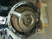 Automatic Transmission 251 Type R350 Diesel Fits 12-13 Mercedes R-class 1772364-