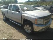 Automatic Transmission 4wd Fits 12 Avalanche 1500 1993867