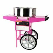 Commercial Cotton Candy Making Machine