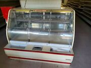 Structural Concepts Bakery Pastry Donut Dry Display Case / Showcase 60