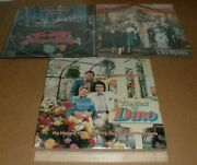 3 New Jim And Tammy Bakker Sealed Lp Record Christian Ptl Club Best Of Dino Hymns