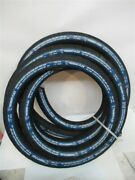 Trident-flex 250-1120 1-1/2 X 25and039 Marine Wet Exhaust And Water Hose