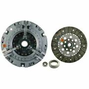 9 Dual Stage Clutch Kit For John Deere 850 870 900hc 950 970 990 1050 1070 4005