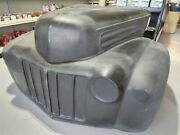 1942-47 Ford Pickup Truck Fiberglass Front End - In Stock
