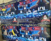 Brand New In Box. Mr. Christmas Lights And Sounds Of Christmas