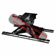 Demco 8550044 Recon 21k Fifth Wheel Hitch With Bed Rails