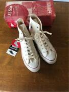 1970and039s Converse Chuck Taylor Deadstock Vintage Size 10 Sneaker F/s From Japan
