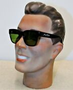 Lunettes Collection Vintage Johnny Hallyday Western Passion Neuve Made In France